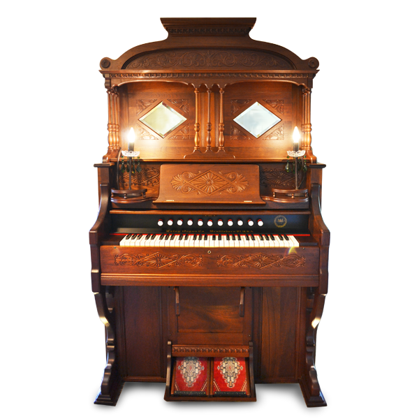 Estey read organ