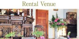 Rental Venue