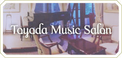 Toyoda Music Salon