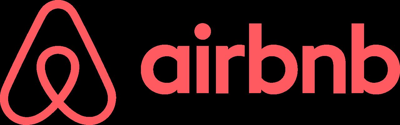 Airbnbでゲストハウズを予約する