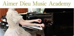 Aimer Dieu Music Academy