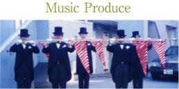 Music Produce
