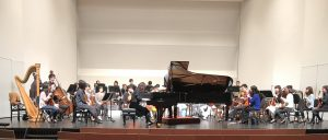 東松山成恵フェニックス管弦楽団 第9回定期演奏会 世界の名曲コンサート