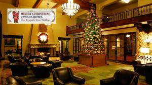 川奈ホテルの魔法のクリスマス2018